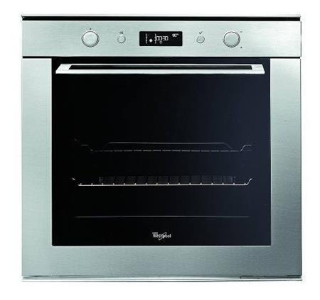 Horno eléctrico empotrable Whirlpool  67 Lts.